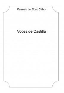 Voces de Castilla