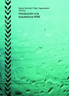 Introducción a la arquitectura ARM