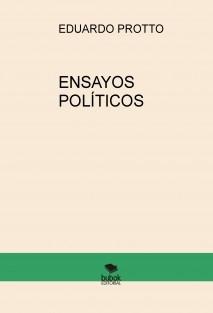 ENSAYOS  POLÍTICOS
