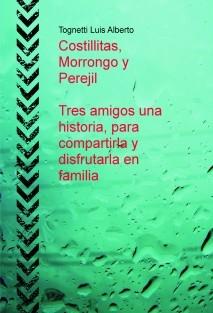 Costillita, Morrongo y Perejil