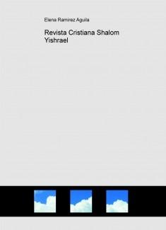 Revista Cristiana Shalom Yishrael
