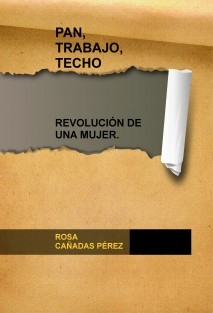 REVOLUCIÓN DE UNA MUJER.