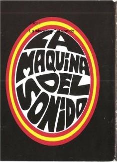 La Maquina Del sonido