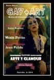 Gay+Art nº11 (revista de literatura y arte gráfico gay)