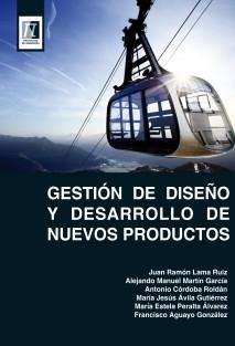 Gestión del Diseño y Desarrollo de Nuevos Productos