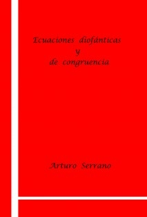 Ecuaciones diofánticas y de congruencia