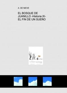 EL BOSQUE DE JUANILLO -Historia XI- EL FIN DE UN SUEÑO