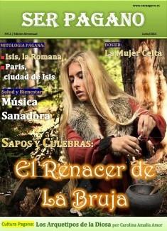 Revista Ser Pagano Nº11
