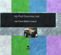 My First Grammar Lab