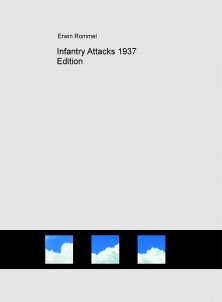 Infantry Attacks 1937 Edition
