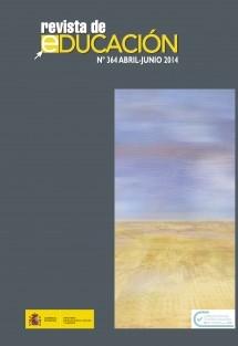 Revista de educación nº 364. Abril - Junio 2014