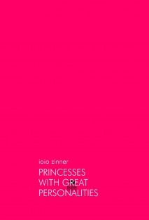 PRINCESSES WITH GREAT PERSONALITIES