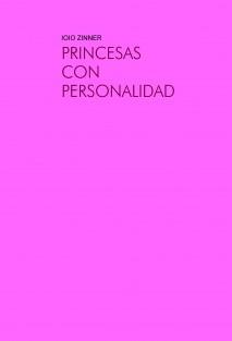 PRINCESAS CON PERSONALIDAD