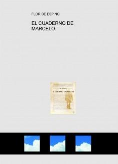 EL CUADERNO DE MARCELO