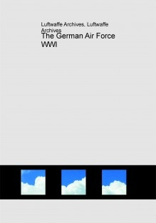 The German Air Force WWI