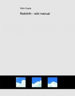 Reikitirth - reiki manual