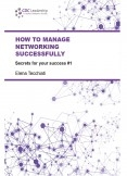 How to manage networking succesfully