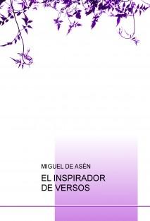 EL INSPIRADOR DE VERSOS