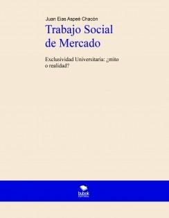 Trabajo Social de Mercado