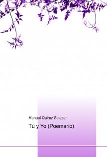 Tù y Yo (Poemario)