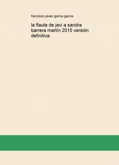 revista literaria la paja-reria de javier y calíope y la nueva lef-a de javier nº 15 2015