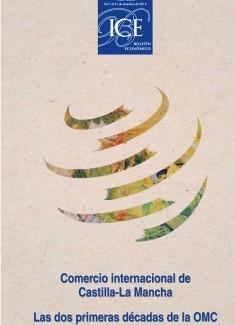 Boletín Económico. Información Comercial española (ICE). Núm 3058               Comercio internacional de Castilla La Mancha