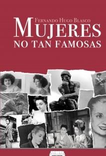 Mujeres no tan famosas