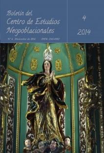 Boletín del CEN nº 4 (diciembre de 2014)