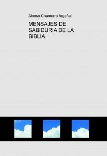 MENSAJES DE SABIDURIA DE LA BIBLIA
