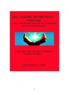 Self Healing Within Reach Everyone