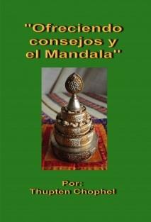 OFRECIENDO CONSEJOS Y EL MANDALA