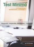 Test Mínimo: 92 preguntas sobre Biblioteconomía y Documentación