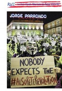 Nobody Expects the #AlsoreteRevolution