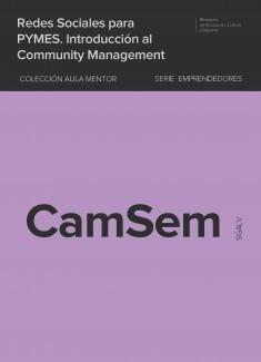Redes sociales para PYMES. Introducción al Community Management