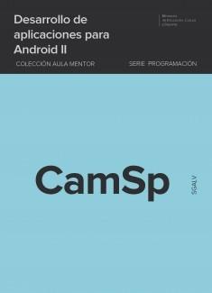 Desarrollo de aplicaciones para Android II