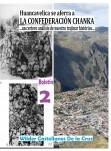 Huancavelica se aferra a LA CONFEDERACIÓN CHANKA 02
