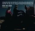 Investigadores: México-Cuba-Ecuador