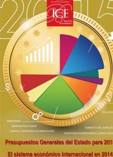 Boletín Económico. Información Comercial Española (ICE). Núm. 3059 Presupuestos Generales del Estado para 2015