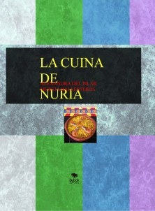 LA CUINA DE  NURIA