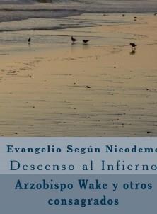 Evangelio Según Nicodemo