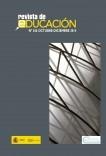 Revista de educación nº 366. Octubre-Diciembre 2014