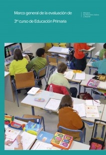 Marco general de la evaluación de 3er. curso de Educación Primaria