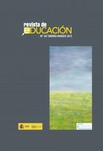Revista de educación nº 367. Enero - Marzo 2015