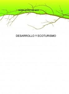 DESARROLLO Y ECOTURISMO