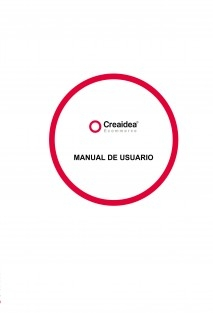 Manual de usuario - Creaidea Ecommerce A5