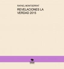REVELACIONES LA VERDAD 2015