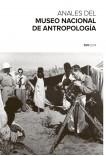 Anales de Museo Nacional de Antropología XVI/2014
