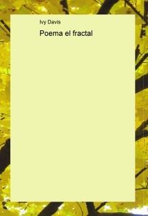 Poema el fractal