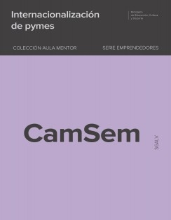 Internacionalización de pymes