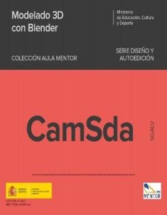 Modelado 3D con Blender